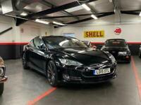 Tesla Model S P85D 85kWh Dual Motor Performance /// 33k Miles