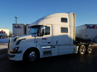 Team Drivers or Teams for Montreal to Rochester NY.