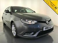 2016 MG 6 TS DTI TECH DIESEL £30 ROAD TAX HEATED SEATS CRUISE CONTROL FINANCE PX