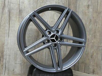 19 Zoll DM04 für Mercedes Benz C W204 E W207 W212 A W176 AMG Audi VW Golf E45