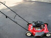 MURRAY  GAS  LAWNMOWER