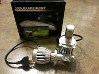 AUTO LED HeadLights/Fog light Replacement Bulb – platinum Series
