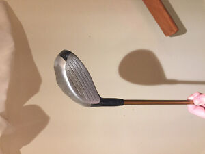 U.S Kids Right Handed Golf Clubs (63-43) Cambridge Kitchener Area image 7