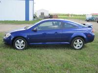 SOLD----2007 Chevrolet Cobalt LT Coupe (2 door)