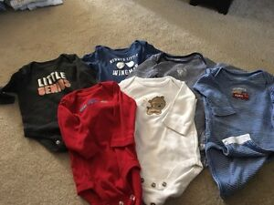 3 month baby boy clothes Cambridge Kitchener Area image 3