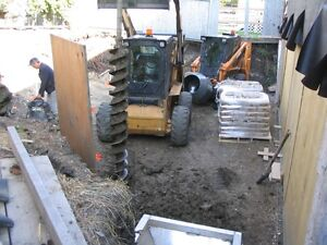 SKID STEER /DEMOLITION SERVICES PLUS & HAULING Edmonton Edmonton Area image 4