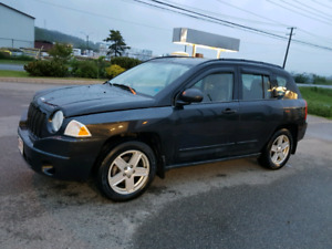 Jeep Compass 2009 Sport 4x4 152000kms in great condition