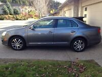 2006 TDI Jetta in Excellent Condition!