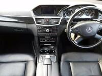 Mercedes-Benz E 250 + 2011 + DIESEL AUTO ESTATE (LEATHER + SAT NAV)