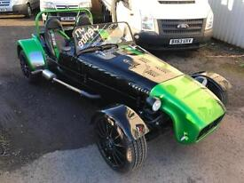 ROBIN HOOD KIT CAR 2.0 PINTO TWIN WEBERS ( caterham / lotus 7 look )