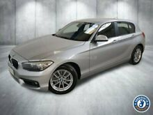 Bmw serie 1 118d 5 porte advantage
