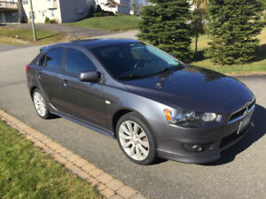 FS: 2009 Mitsubishi Lancer GTS Hatchback - Reduced