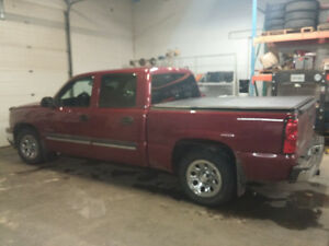 2007 Chevrolet Other LS Cheyenne Pickup Truck