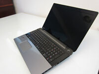 TOSHIBA SATELLITE L70D-A ( A10 ) LAPTOP