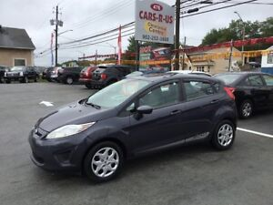 2013 Ford Fiesta SE   FREE 1 YEAR PREMIUM WARRANTY INCLUDED!