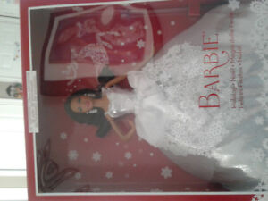 25th Anniversary BARBIE Holiday.