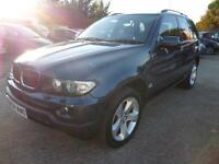 BMW X5 3.0d AUTO, SPORT, PANO ROOF, COMMS PACK, 85,000 MILES ONLY