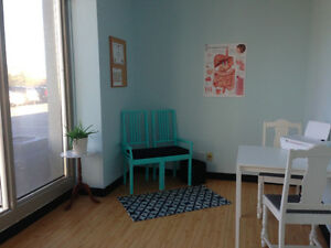 Flexible office rental ,hourly, daily, monthly options