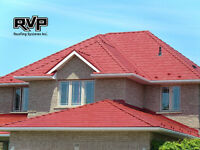 Armadura Metal Roofing Contractor - Ontario Made Metal Roof
