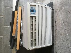 Air conditioner Climatiseur