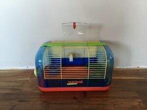 Hamster/Gerbil Cage Reduced Price