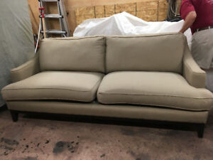 Furniture couch or chair
