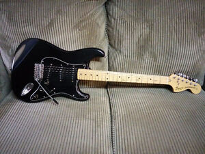 Fender Squier SQ series Stratocaster Made in Japan 1984