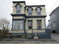 Rockland Road-large heated apartment $829/month