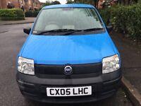 Fiat Panda 1.1 Active 5 doors in good condition 1 year MOT