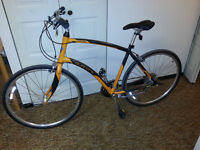 Electra Verse 21D Bike in Excellent Condition