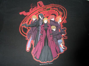WITCH HUNTER ROBIN T-Shirt
