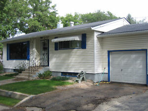 Centrally located Reno Bsmt Suite & Garage in Forest Heights