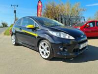 FORD FIESTA 1.6 ZETEC S GREAT CONDITION NEW CAMBELT KIT FULL SERVICE HISTORY