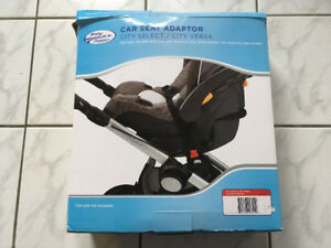 Baby Jogger Universal Car Seat Adapters