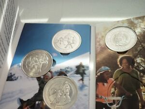 canadian tire dollar set with booklet