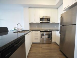 1 Bedroom & Den Condo for rent, Markham, McCowan Road & Bur Oak