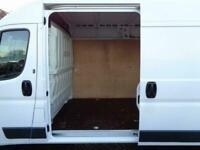 2015 PEUGEOT BOXER 335 L3 H2 2.2 HDI 130 PANEL VAN IDEAL CAMPER VAN CONVERSION