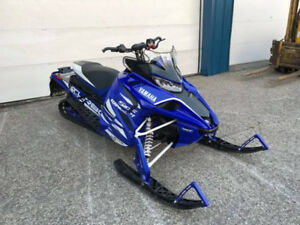 Yamaha Sidewinder 2018 L-TX SE 2018 ***295KM*** TURBO DEMO