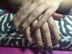 Lcn nail tech located in paradise.  St. John's Newfoundland image 10