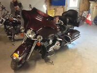 Harley Davidson Electraglide Classic FLHTCI for sale ~ must sell