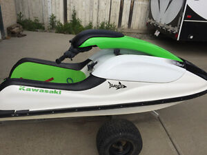 Used 2004 Other Kawasaki sxr 800 Jetski jet ski stand up