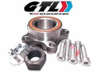 Ford Transit 2000-2006 Front wheel Bearings 2 available