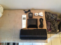 Bose SA3 Amps, AR-1 Wireless, PMC2 Remotes