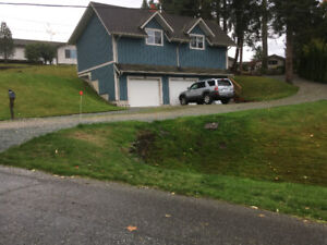 2 Bedroom Coach Home on Acreage - Ft Langley/HWY 1