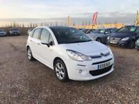 2015 Citroen C3 1.6 e-HDi Airdream Exclusive ETG6 5dr