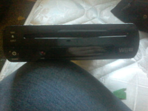Nintendo Wii console new version