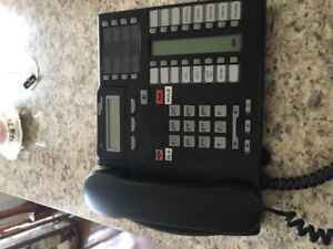 10 Nortel phone systems /M7310, M7208. $50 a phone