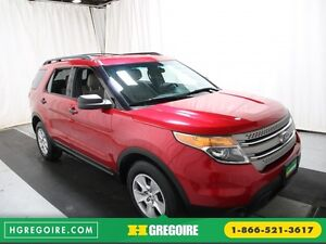 2012 Ford Explorer Base AUTO A/C GR ELECT 7PASSAGERS