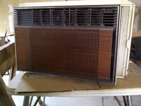 Electrohome window air conditioner