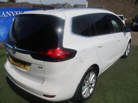 2014 Vauxhall Zafira Tourer 2.0 CDTi 16v SE 5dr